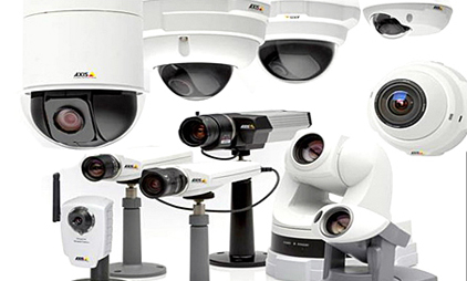 Custom Security Camera Systems