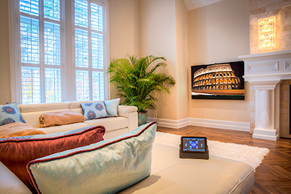 video distribution custom design and installation. Black Bedroom Furniture Sets. Home Design Ideas