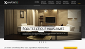 Quadriom Son et Image News